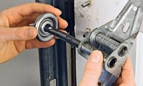 Garage Door Tracks Repair Cincinnati